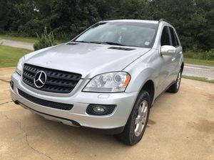 2006 Mercedes ML 350 for Sale in Selma, AL