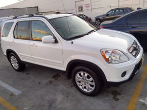 2006 Honda crv for Sale in Los Angeles, CA