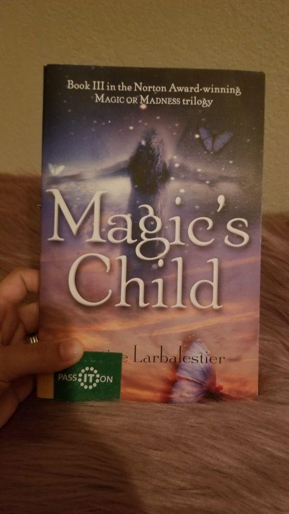 Magics child
