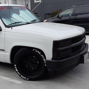 1991 Chevy Silverado 5.7 V8 for Sale in San Leandro, CA