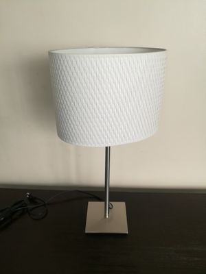 """Desk Lamp from ikea, adjustable height 23-31.5"""" for Sale in Los Angeles, CA"""