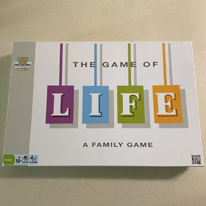 Game of Life: First Edition Reproduction for Sale in Columbus, OH