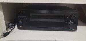 Pioneer Audio/Video Receiver (READ DESCRIPTION) for Sale in Las Vegas, NV
