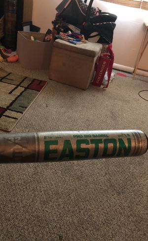 Pro big barrel baseball bat for Sale in Richmond, VA