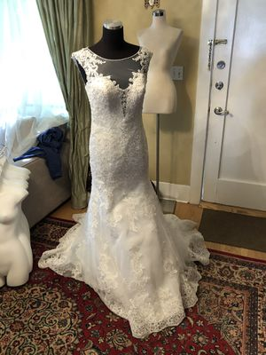 Wedding dress for Sale in Los Angeles, CA