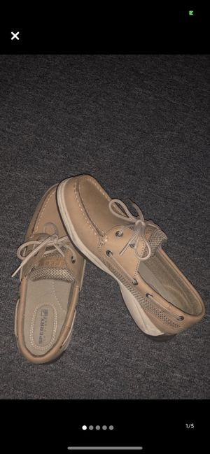 Sperry boat shoes for Sale in Jacksonville, NC