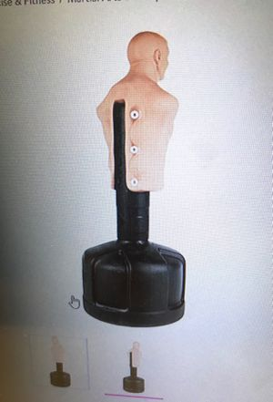 Century Sparring Bob PUNCHING BAG for Sale in Chantilly, VA