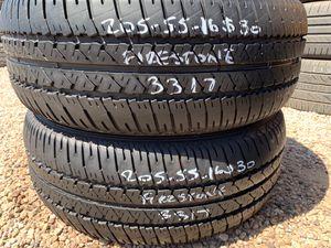 205 55 16 for Sale in Gilbert, AZ
