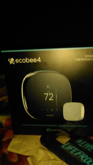 Ecobee4 for Sale in Salida, CA