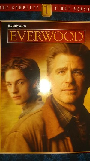 Full 23 episodes everwood for Sale in Rosemead, CA