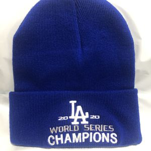Dodgers Beanie for Sale in Long Beach, CA