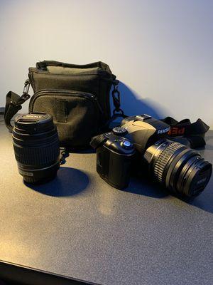 Pentax SR K-x Camera for Sale in Chicago, IL