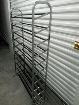 Shoes rack holds 50 pairs of shoes for Sale in Hyattsville, MD