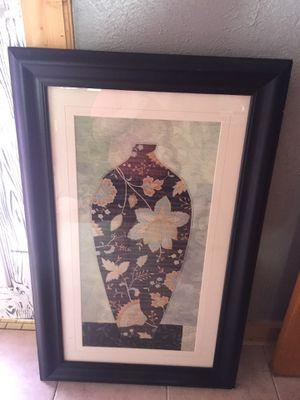 Framed Art for Sale in Dallas, TX
