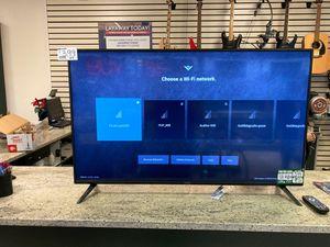 Vizio 50 Inch tv w. universal Remote for Sale in Gaithersburg, MD