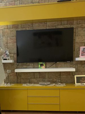 TV stand (2 piece) for Sale in Burlington, NJ