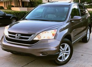 MODIFAID HONDA CRV 2010 FOR SALE PERFECT CONDITION for Sale in Atlanta, GA
