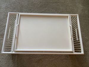 Breakfast Bed Tray with Reading Rack (Scully & Scully) for Sale in Phoenix, AZ