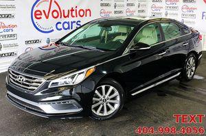 2016 Hyundai Sonata for Sale in Conyers, GA