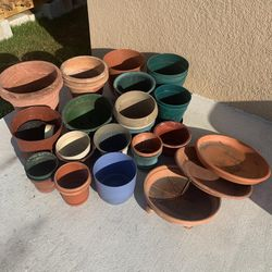 Plant Pots for Sale in Haines City,  FL