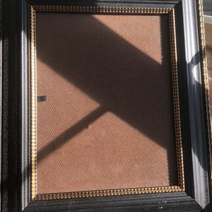 Frame (Black And Gold) for Sale in Los Angeles, CA