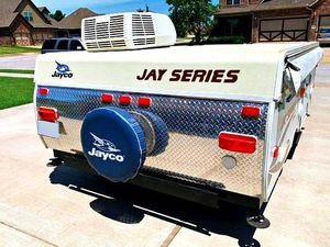 ForSale$12O0 Jayco Jay for Sale in West Hollywood, CA