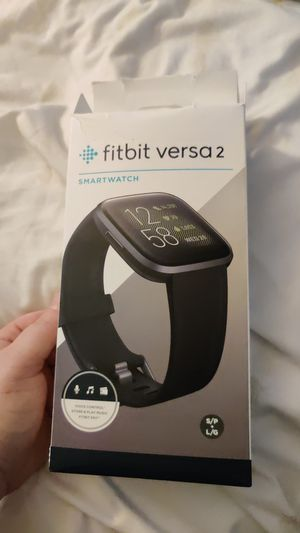 Fitbit varsa 2 for Sale in Glendale, AZ