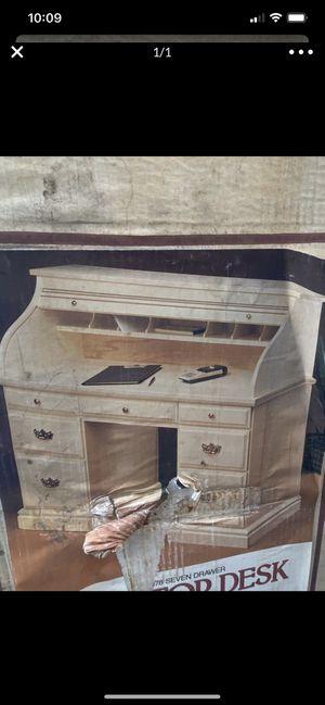New in box desk for Sale in Hanford, CA
