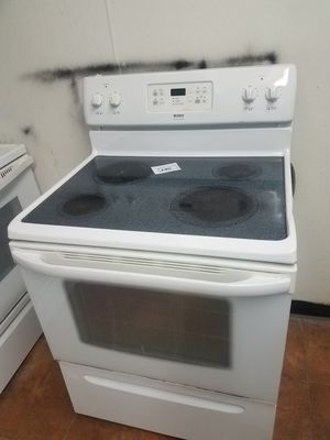 Electric stoves for sale for Sale in Houston, TX