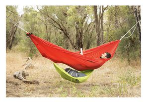 Backpacking Ultralight Hammock for Sale in Littleton, CO