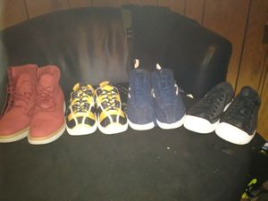 Tretron woman's shoe size 9 for Sale in Wichita, KS