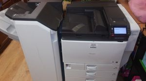 Ricoh color laser printer for Sale in Austell, GA