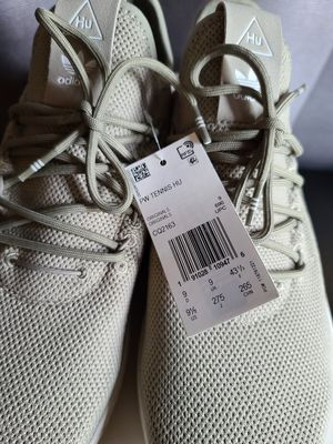 Adidas Tennis HU Pharrell Beige size 9.5 for Sale in Los Angeles, CA