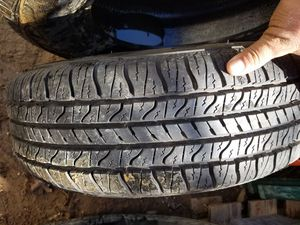 185/65R15 Goodyear looks new for Sale in Frederick, MD