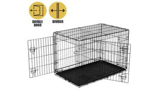 Dog crate for Sale in Santa Maria, CA