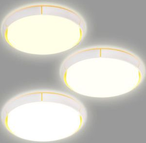 17.7inch 24W LED Flush Mount Ceiling Light for Sale in Ontario, CA