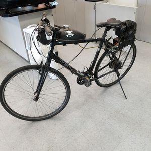 Trek Gas Powered Bicycle for Sale in Phoenix, AZ