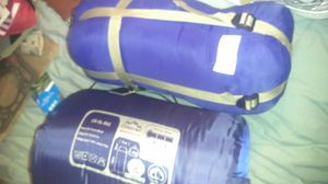 Sleeping bags $50 for both for Sale in Nashville, TN