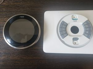 Nest thermostat for Sale in Capitol Heights, MD