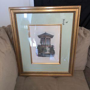 Art Frame for Sale in Atlanta, GA