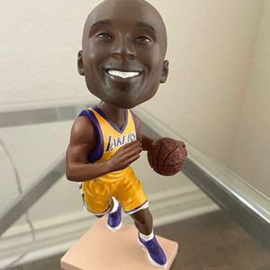Kobe Bryant memorial Bobblehead NBA Lakers for Sale in Anaheim, CA