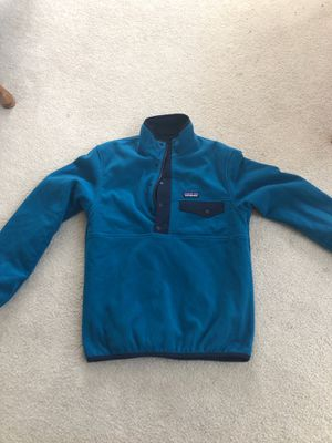 Patagonia Reversible Jacket for Sale in Montclair, CA