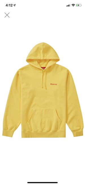 Supreme Mary Hoodie for Sale in Renton, WA