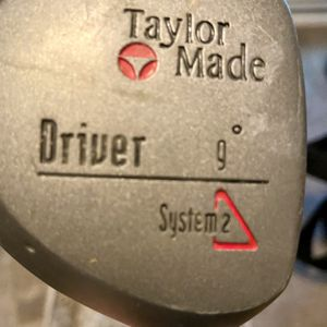 Taylor Made Driver for Sale in Redmond, WA