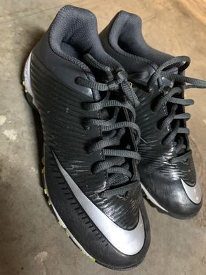 Kid's Nike Cleats size3Y for Sale in Stafford, VA