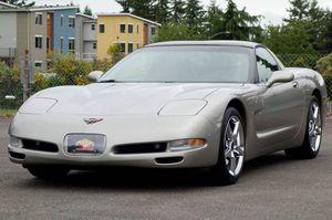 2001 Chevy corvette C5 V8 Automatic for Sale in Edmonds, WA