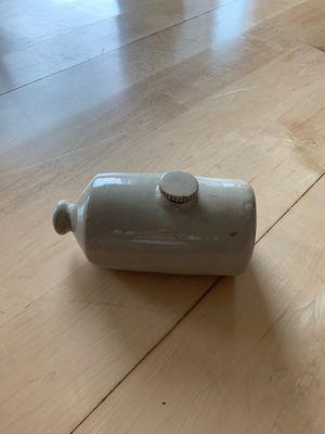 Antique hot water bottle for Sale in La Mesa, CA