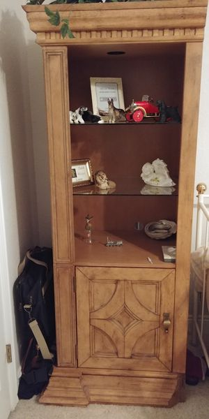 Bookshelves/night stands / many uses for these shelves for Sale in Bella Vista, AR