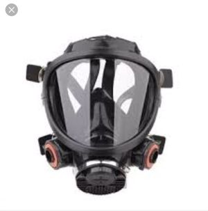APR full face respirator for Sale in Phoenix, AZ