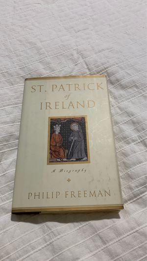 St. Patrick of Ireland for Sale in Lincoln, NE